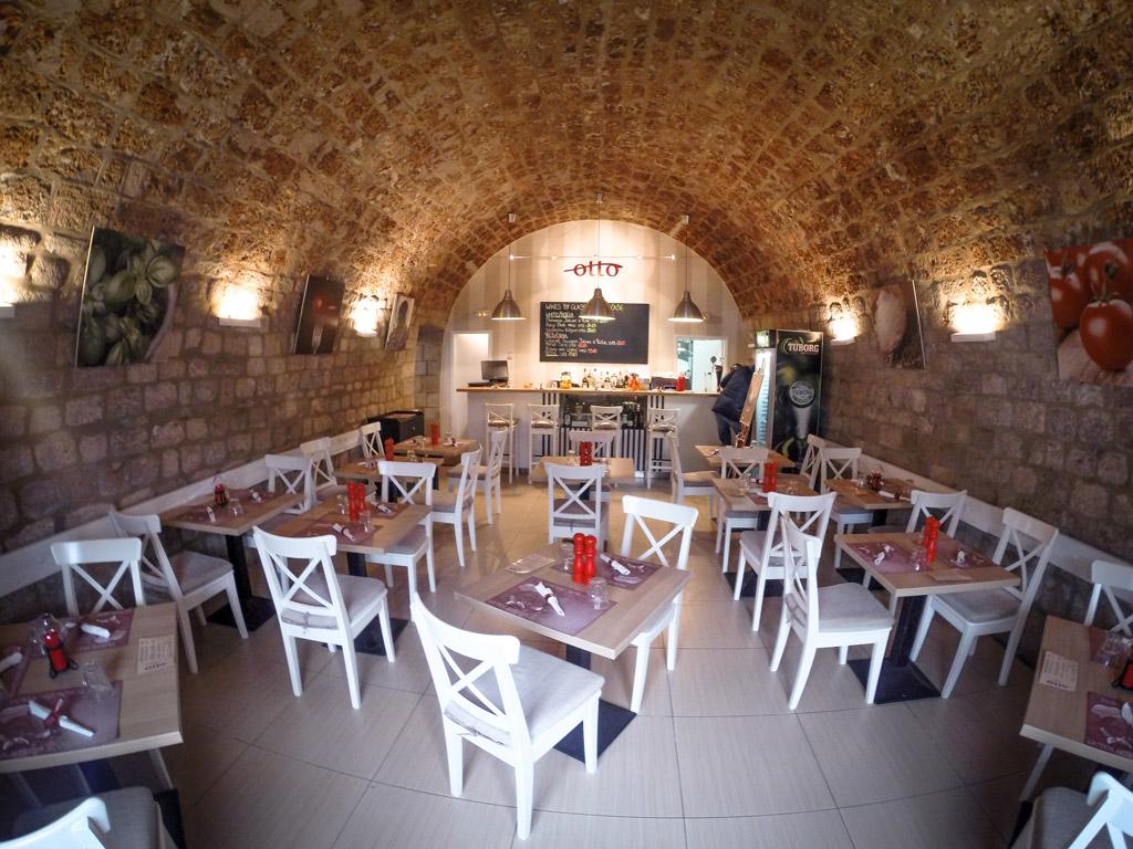 Taverna Otto Dubrovnik Restaurant In Dubrovnik